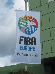 FIBA_Fahne