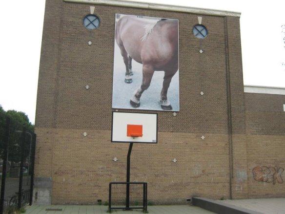 Gießengedächtnisfreiplatz Haarlem